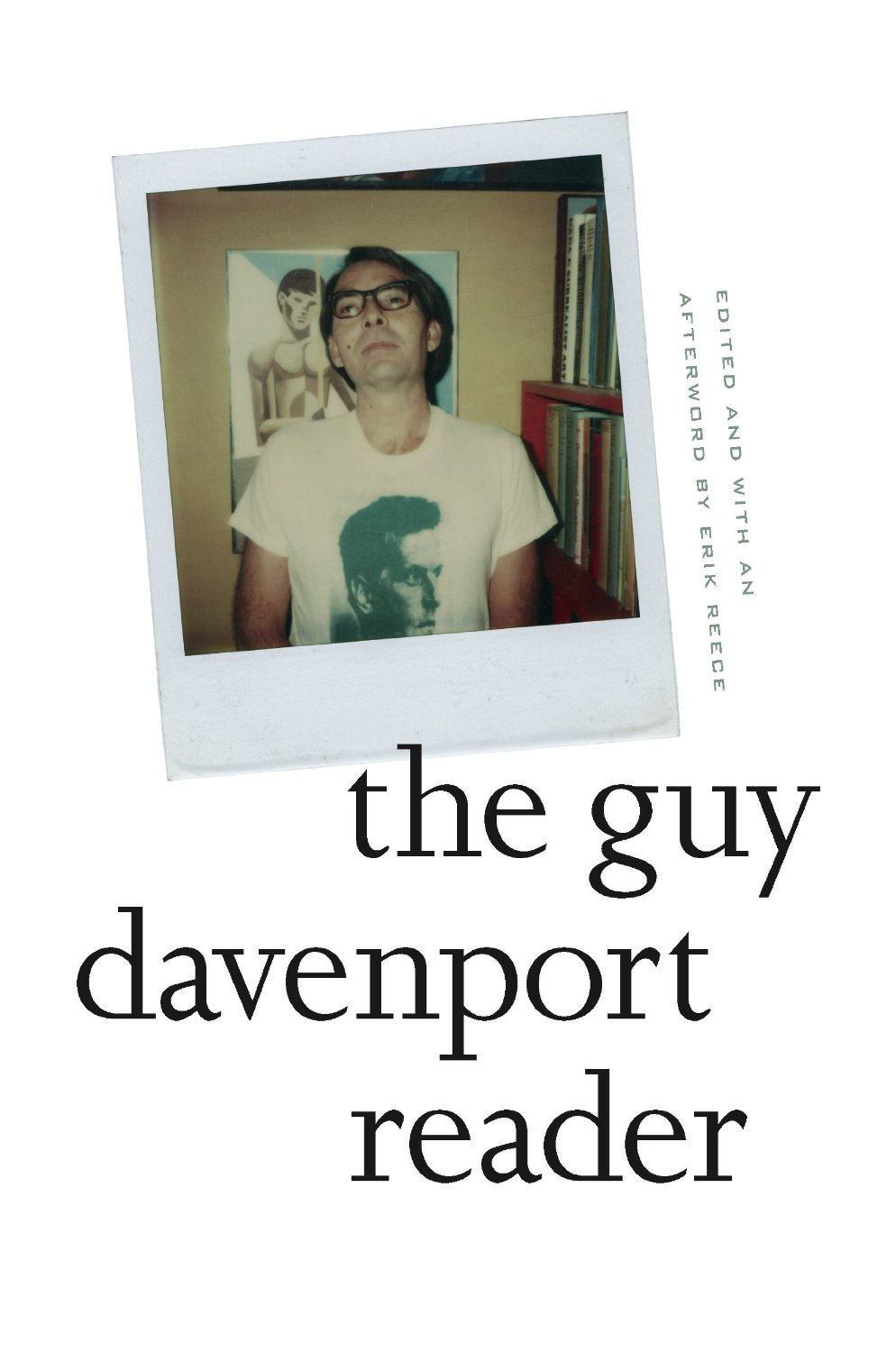 geography of the imagination guy davenport essay Browse and read the geography of imagination forty essays guy davenport the geography of imagination forty essays guy davenport we may not be able to make you love reading, but the geography of imagination forty essays guy davenport will.