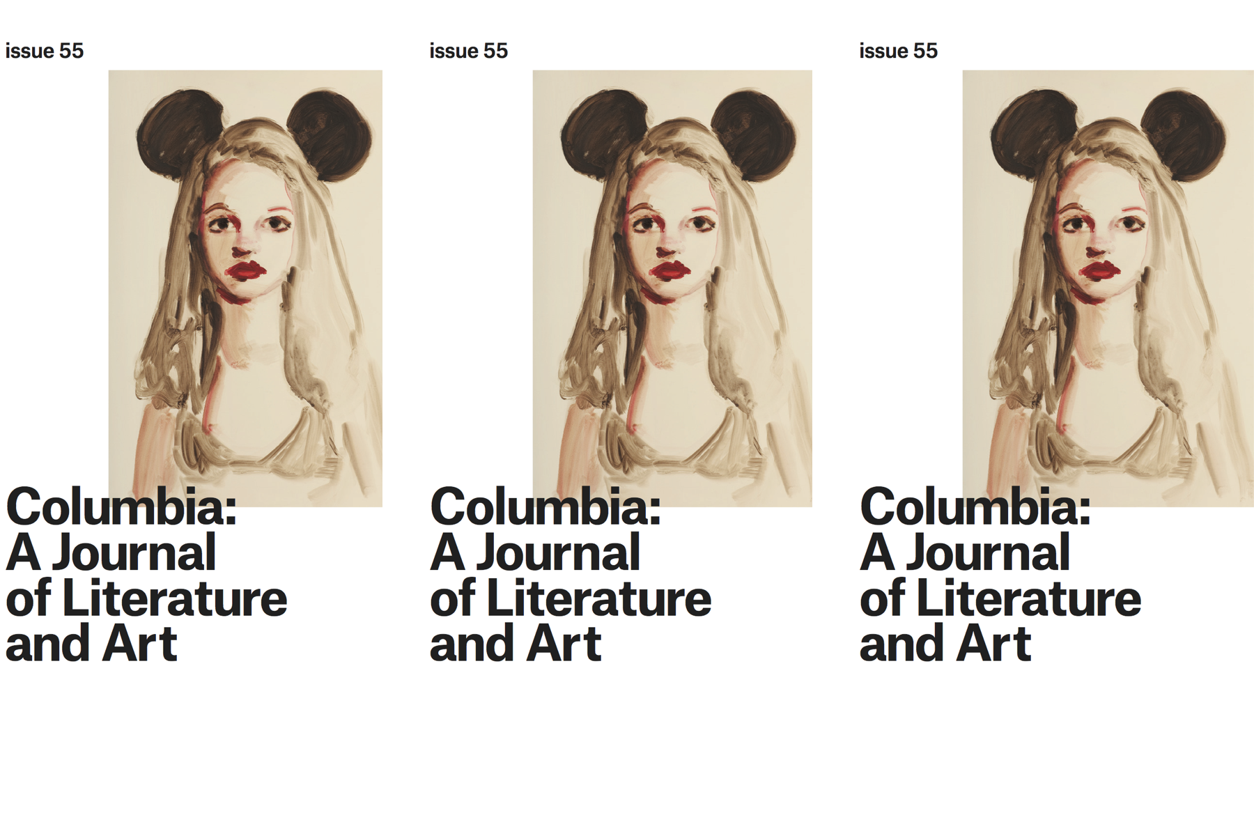 columbia a journal of literature and art relationship